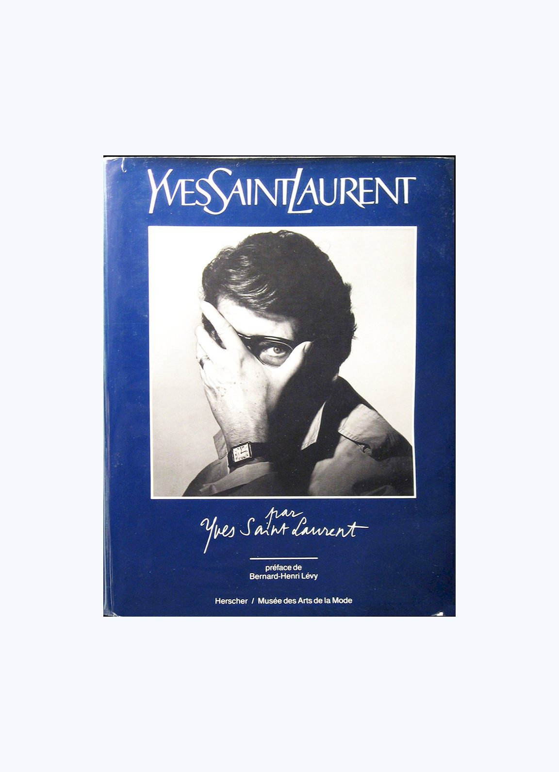 Par Yves Saint Laurent