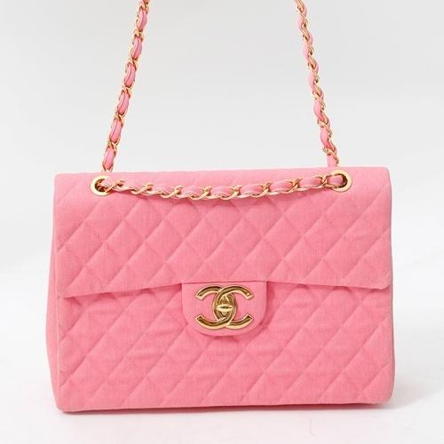 Chanel S/S 1993 Jumbo Bag