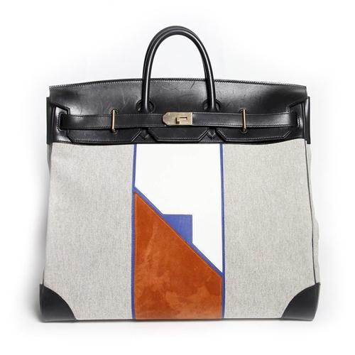 Hermès S/S 2013 Haut à Carroies