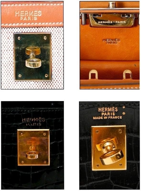 Hermès Bag Guide