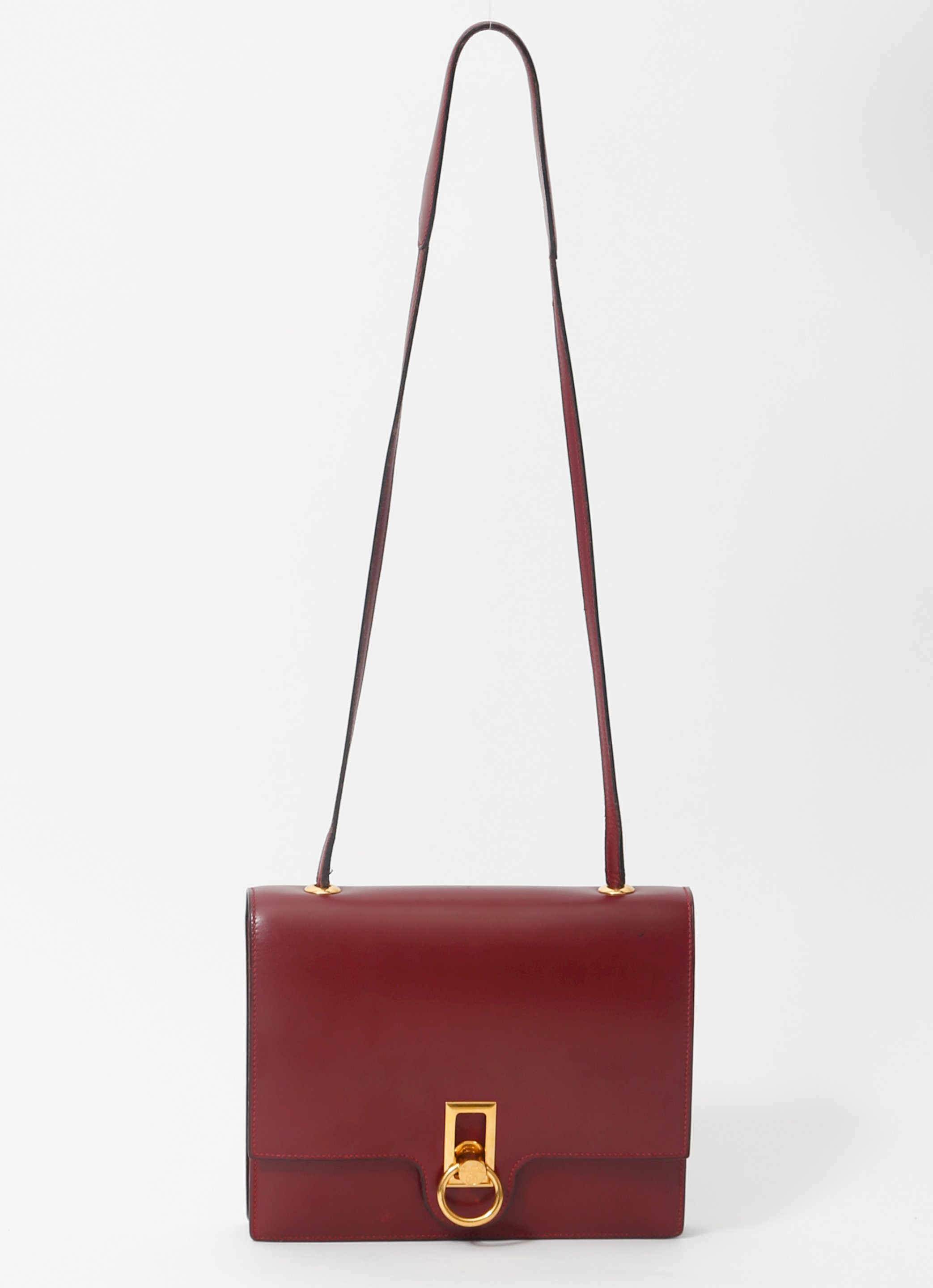 Hermès Sandrine Box Shoulder bag